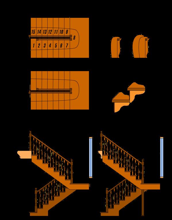 Лестницы Нижнего Новгорода